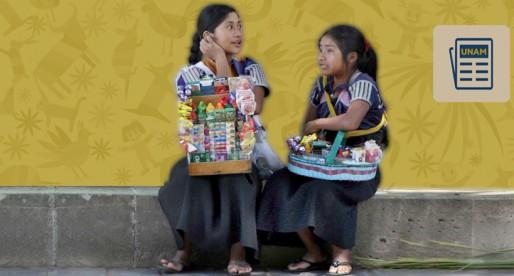 Niñez mexicana, responsabilidad de toda la sociedad: UNAM