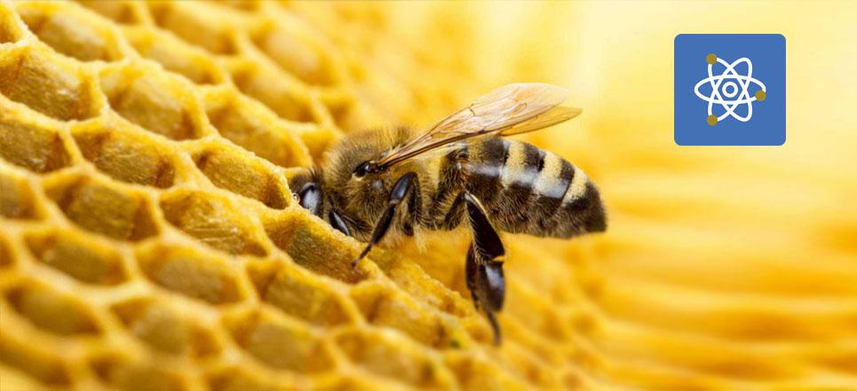 Universitarios crean extractor de veneno de abejas