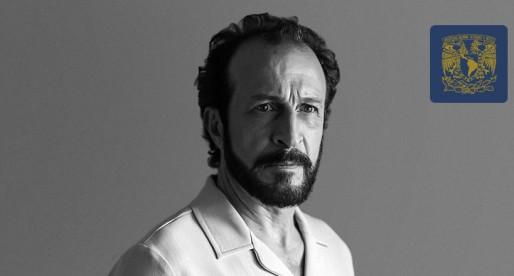 Daniel Giménez Cacho y su compromiso con la UNAM