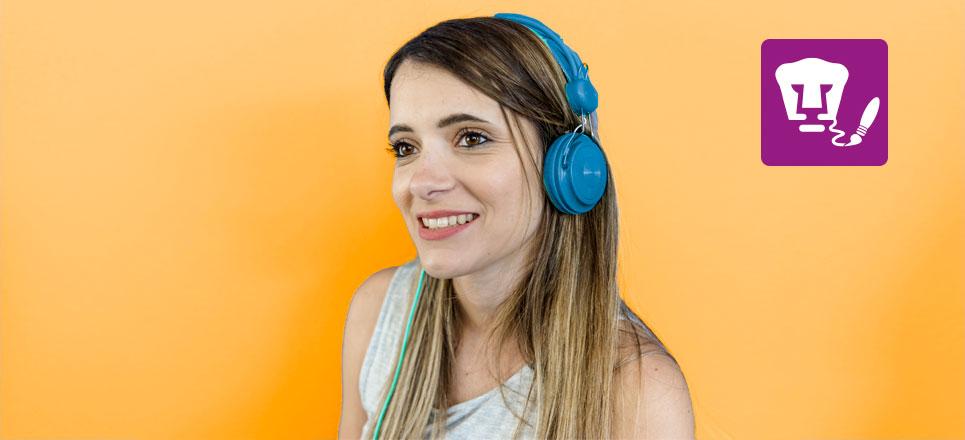 Descarga Cultura.UNAM, un sitio con más de 90 títulos de literatura y música