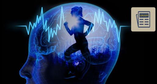 ¿Sabías que el ejercicio, produce beneficios físicos y mentales?