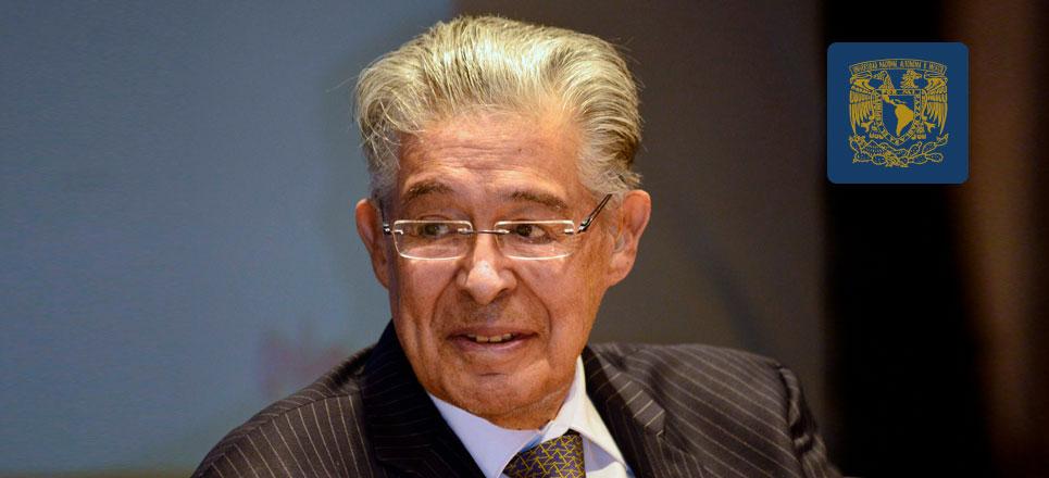 Federico Ortiz Quesada, pionero en trasplantes en México