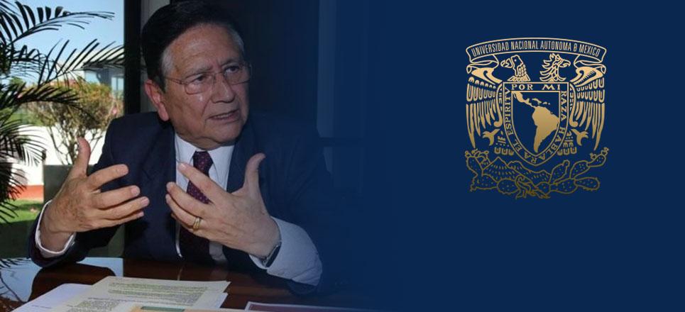 Ignacio Ovalle Fernández