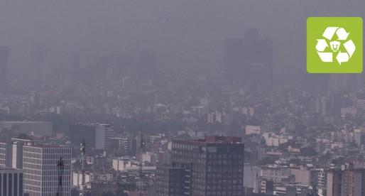 Contaminación del aire, la mayor amenaza a la salud