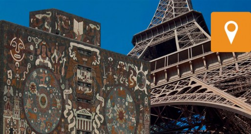 La UNAM difunde sus conocimientos en Francia