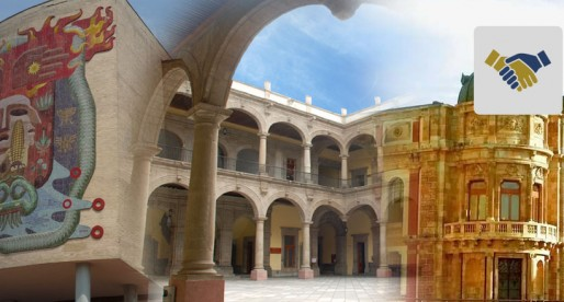 Conoce las visitas guiadas a diversos recintos históricos de la UNAM
