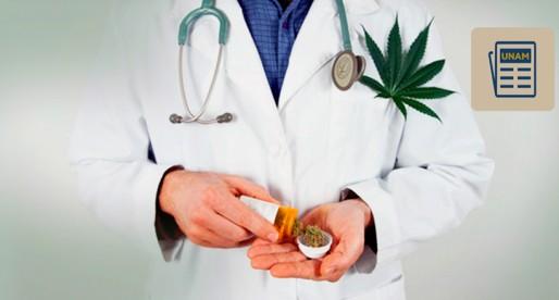 En México, el estudio de la marihuana y su uso medicinal es reciente