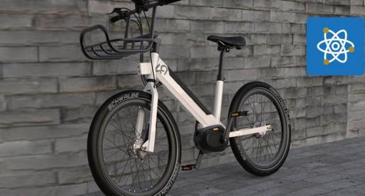 Alumno de la UNAM crean una bicicleta eléctrica