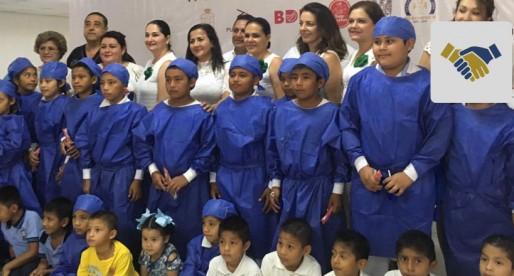 Conoce las Brigadas de Salud Comunitarias de la FUNAM