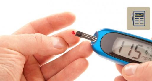 Detectan variante genética asociada a la diabetes; mexicanos con mayor riesgo