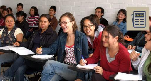 Siete de cada 10 Universitarios, los primeros en acceder a educación superior