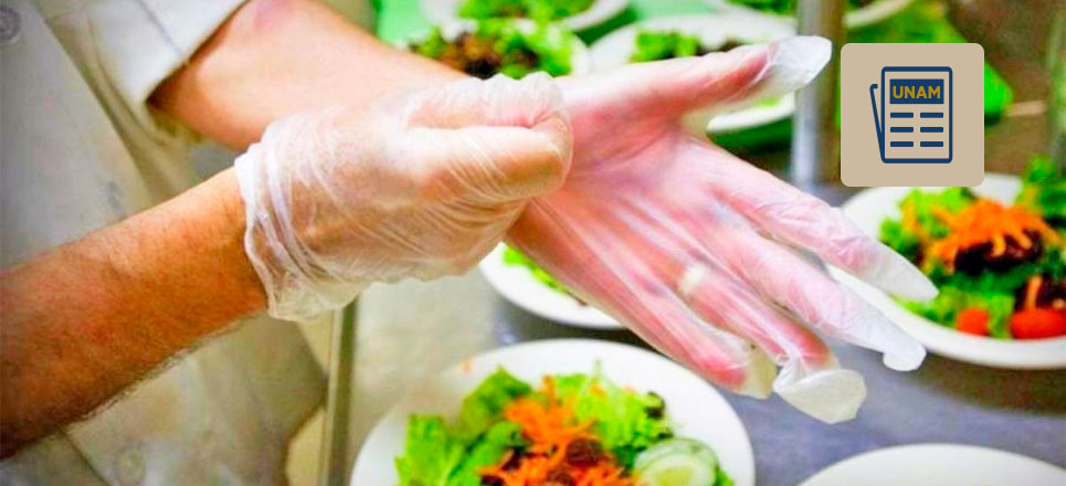 Un manejo adecuado de los alimentos puede reducir enfermedades
