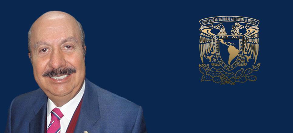José Elías Romero Apis