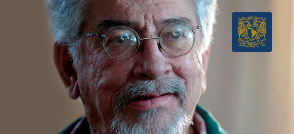 Sergio Olhovich, cineasta egresado de la UNAM