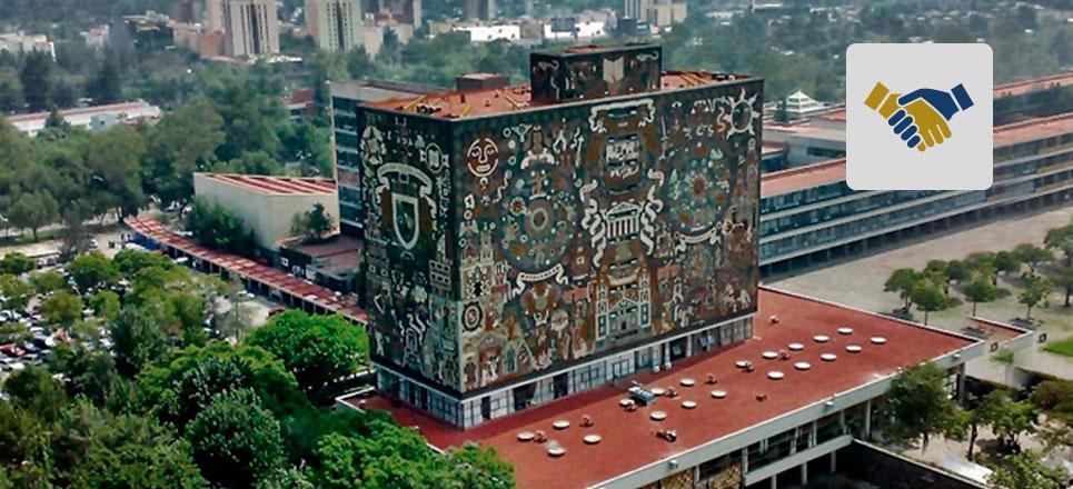 La UNAM quiere consolidarse como una institución sustentable