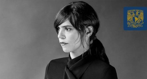 Valeria Luiselli, finalista al Premio Booker 2019