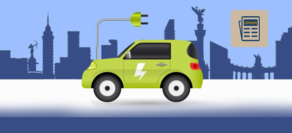 Contaminación en la ZMVM mejorará cuando se reduzcan las emisiones contaminantes de autos