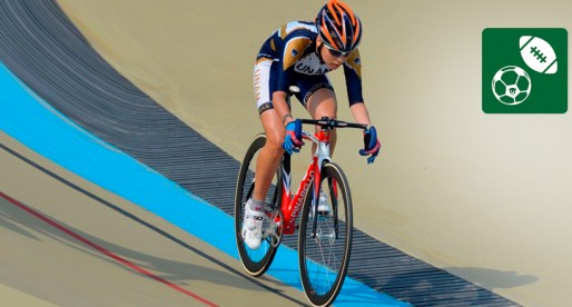 Universitaria, campeona panamericana juvenil de ciclismo