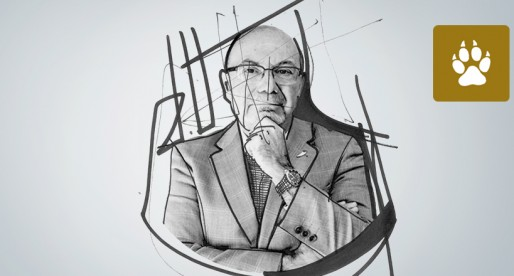 Galardonan a académico de la UNAM con Medalla al Mérito en Artes
