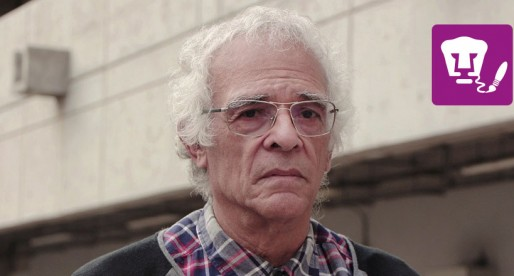 Cineasta Juan Mora, distinguido con el premio Lifetime Educational Achievement