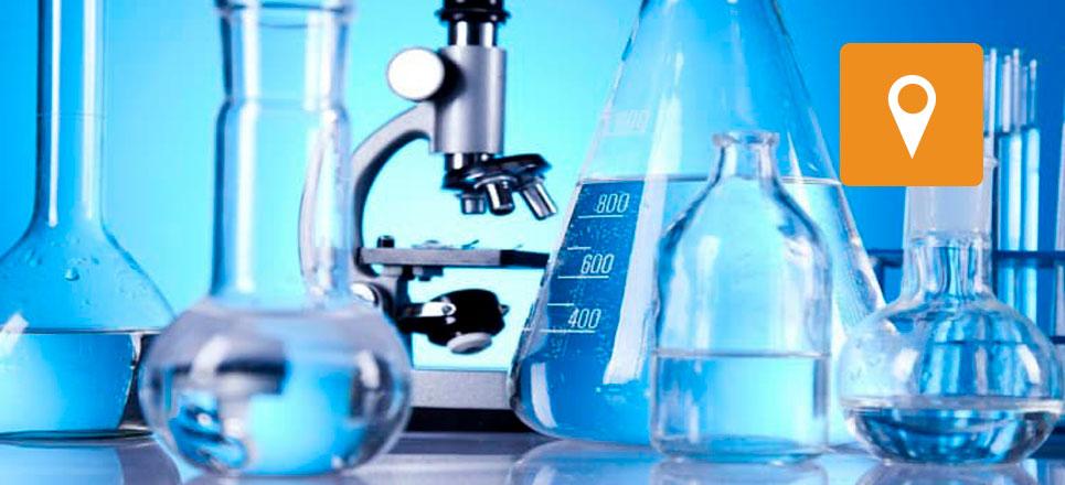 Laboratorio de Bioquímica del Posgrado de Odontología de la UNAM, semillero de talento