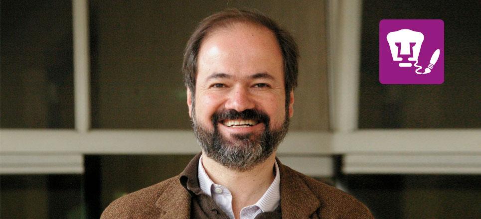 Conoce los relatos de Juan Villoro disponibles en Descarga Cultura UNAM