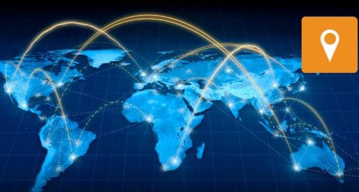 La UNAM por el mundo; cuenta con 14 sedes en cuatro continentes