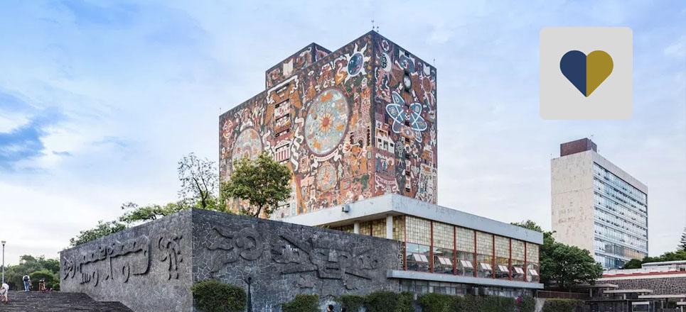 Conoce los servicios académicos que tiene la UNAM