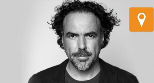 Iñárritu ofrece clase magistral en la UNAM