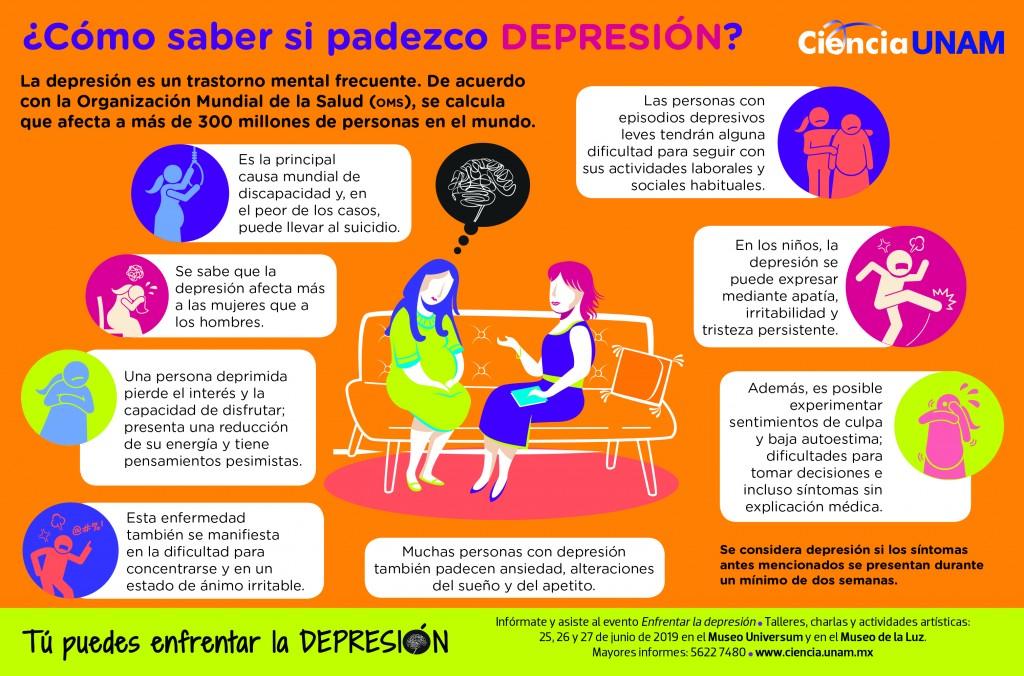 depresion posparto