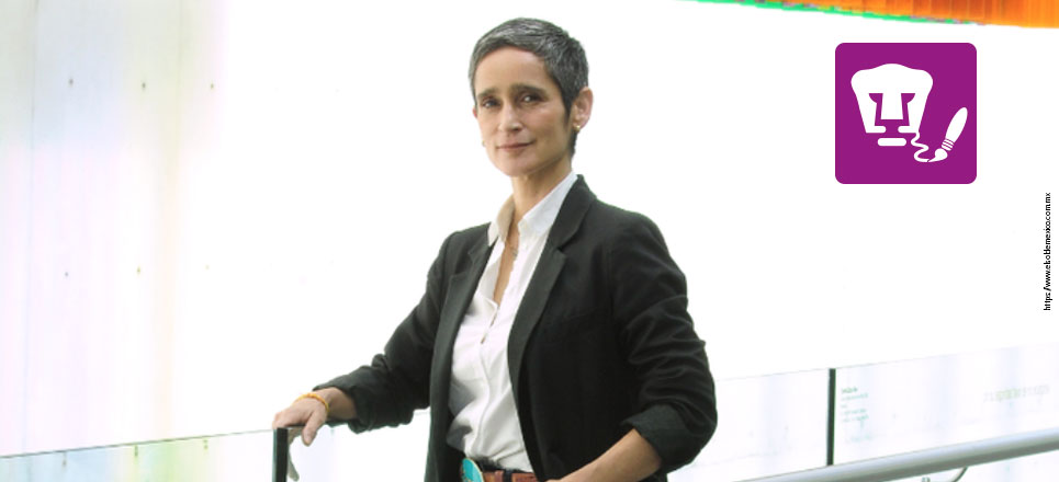 No te pierdas la exposición de Yvonne Venegas en el MUAC