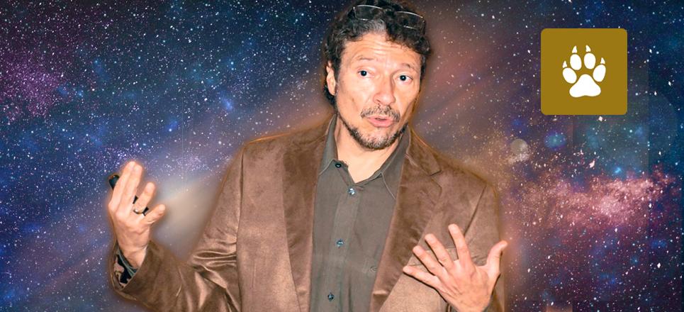 Astrónomo de la UNAM es reconocido por la Sociedad Mexicana de Física