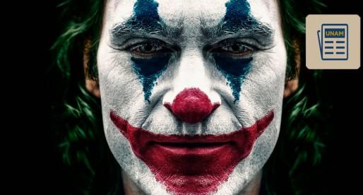 ¿Sabes qué enfermedad padece El Joker? La UNAM te lo dice