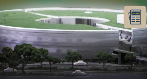 Slim regala a la UNAM un Pabellón de la Biodiversidad