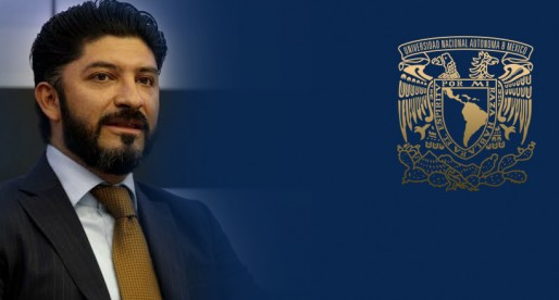 César Astudillo Reyes