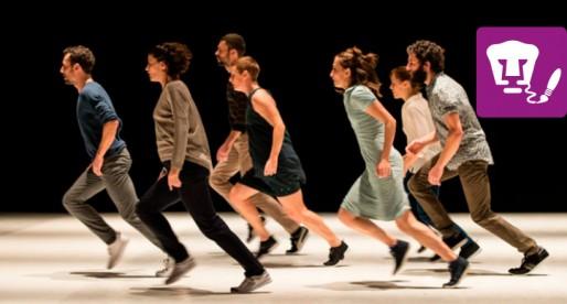Se llevó a cabo el tercer Festival Vértice. Experimentación y Vanguardia