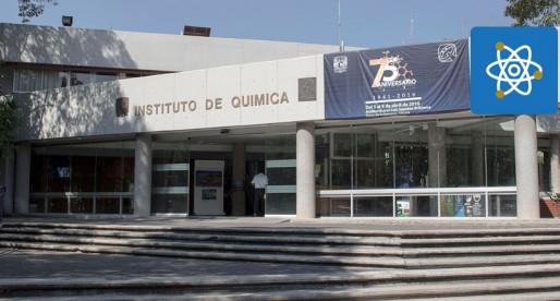 Instituto de Química de la UNAM, entre los mejores del mundo