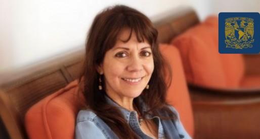 Ligia Pérez, la universitaria que investiga la extinción de los dinosaurios