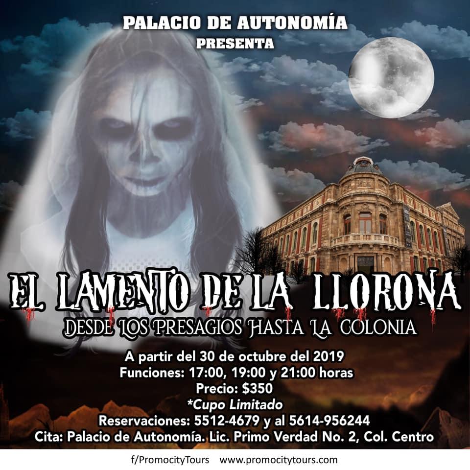 llorona2019