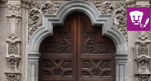Recorre el Antiguo Colegio de San Ildefonso sin salir de casa