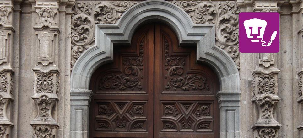 ¿Te gustaría hacer un recorrido virtual por el Antiguo Colegio de San Ildefonso?