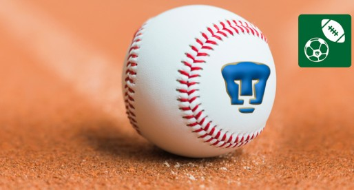 UNAM mantiene el paso en torneo de béisbol CONADEIP