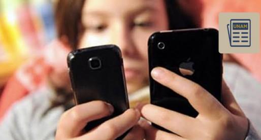 ¿Aparatos electrónicos, un riesgo para los menores de edad?