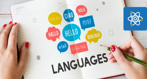 ¿Te gustaría aprender un nuevo idioma?