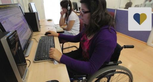 Inclusión de estudiantes con discapacidad, tarea de todos: académica de la UNAM