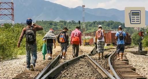 ¿Conoces la historia de México y sus migraciones?