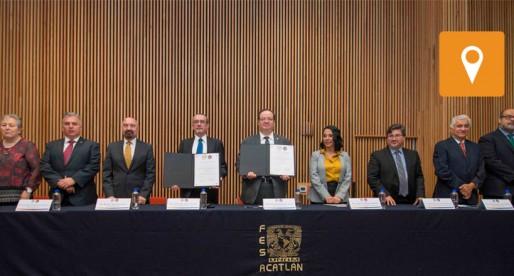 Instalan módulos de denuncia exprés en Facultades de la UNAM