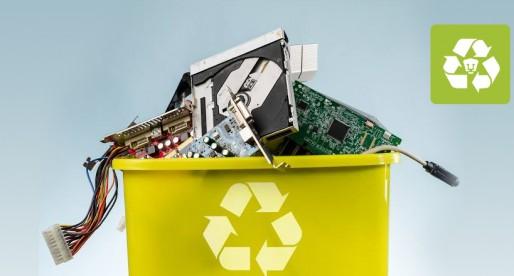 Realizan la edición 2019 del Reciclatrón en Ciudad Universitaria