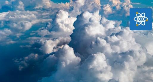 Universitarios crean la primera cámara de nubes en México