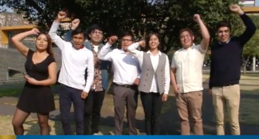 Alumnos de la UNAM presentarán iniciativas claves en Harvard